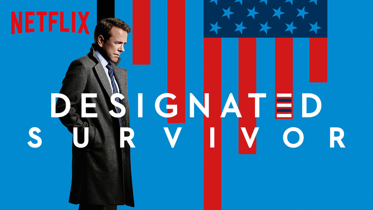 Designated Survivor Renewed for Second Season | New On ...