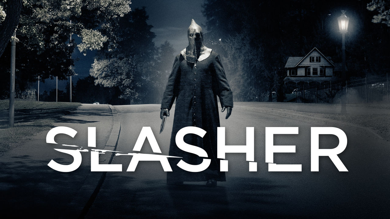 Slasher Serie Staffel 2