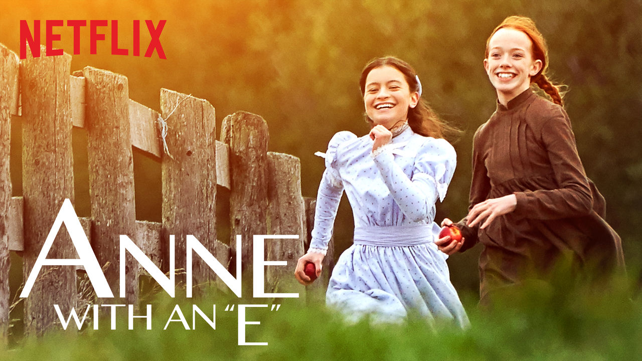 Image result for anne with an e season 2