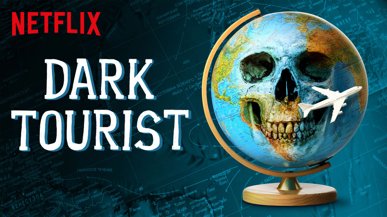 Image result for dark tourist netflix