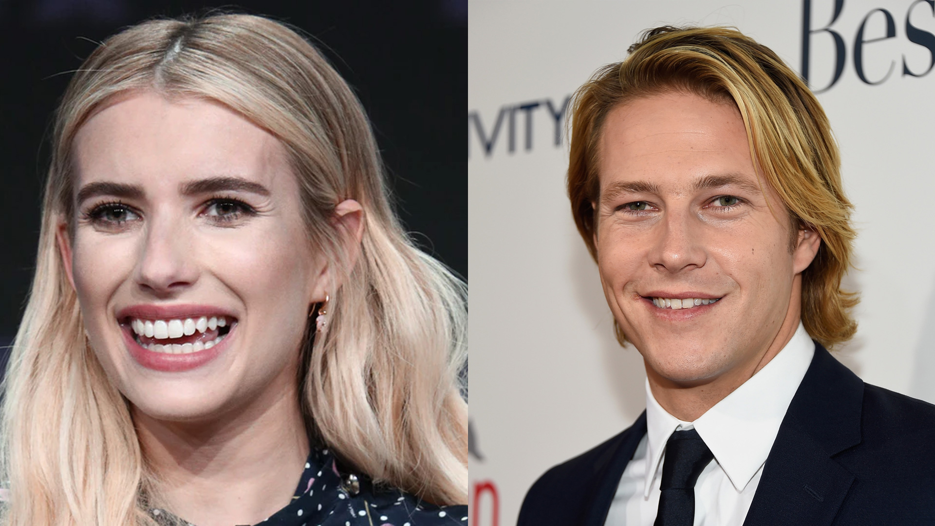 Emma Roberts And Luke Bracey To Star In Netflix Film Holidate New On Netflix News