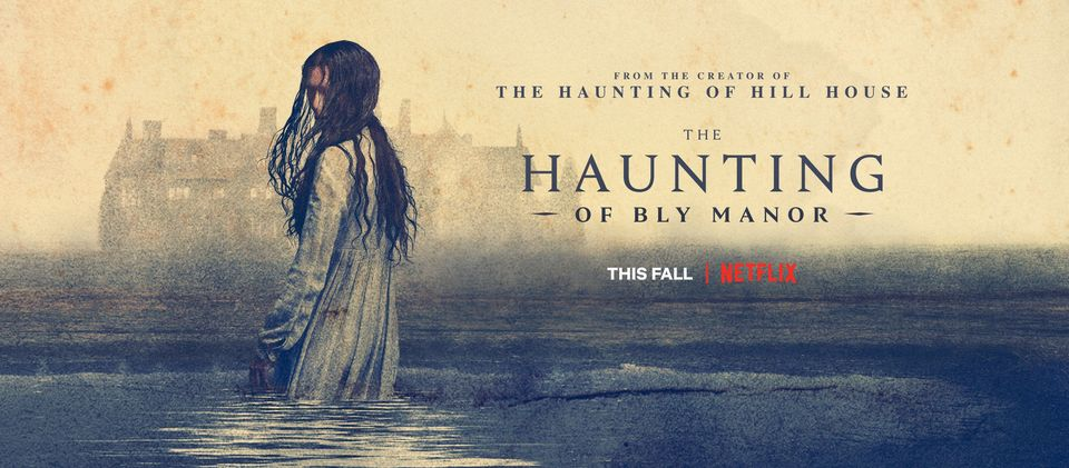Teaser Released For The Haunting Of Bly Manor From Mike Flanagan Coming October New On Netflix News